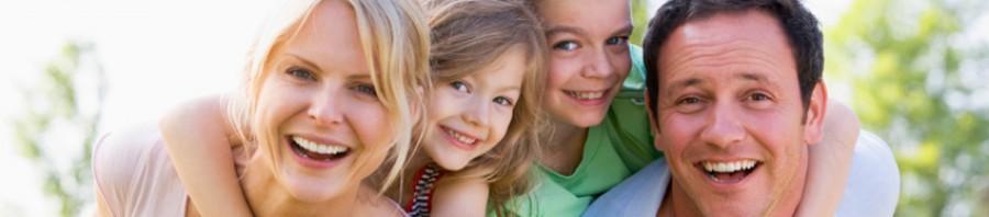 Familie und Kinder, Kinder Info, Familie & Co